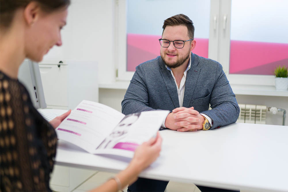Pogodna Clinic Katowice - Medycyna Estetyczna i kosmetologia - Konsultacja lekarska
